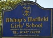 Bishop's Hatfield Girls' School